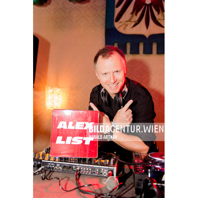 Bildnr.: 21302 | Paradies City Halloween 2015 @ Rathaus Wien  | Alex List | © HARALD ARTNER
